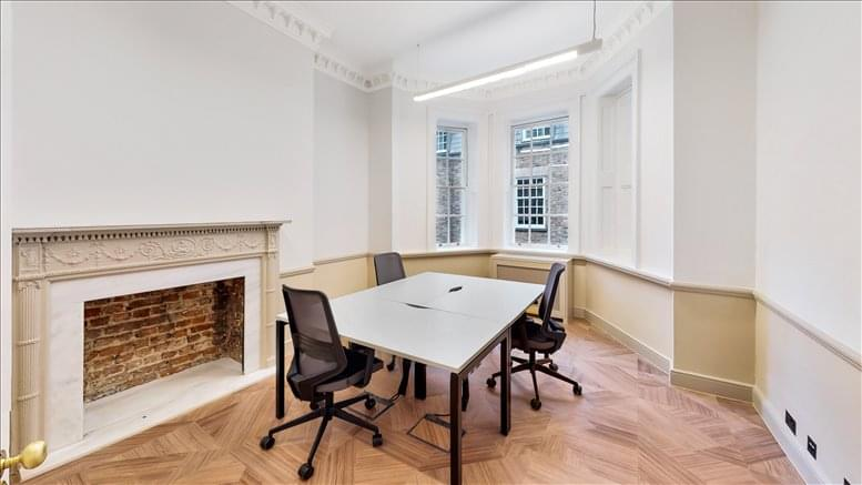 Photo of Office Space available to rent on 12-18 Theobalds Road, Bloomsbury