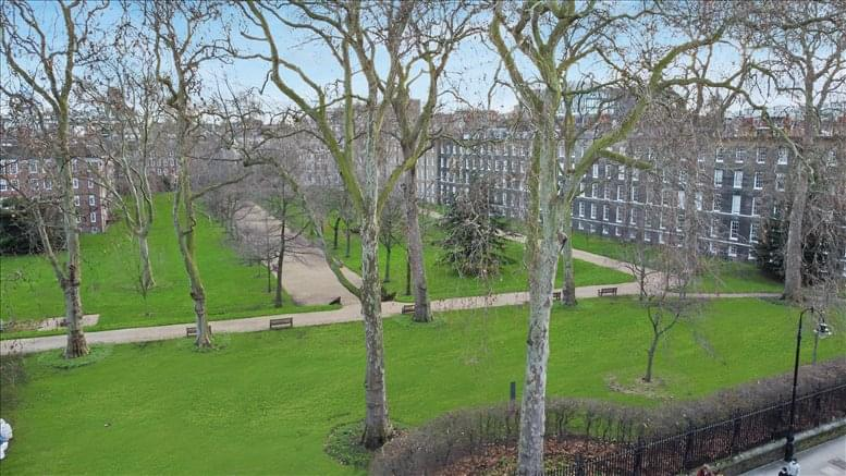 Rent Bloomsbury Office Space on 12-18 Theobalds Road