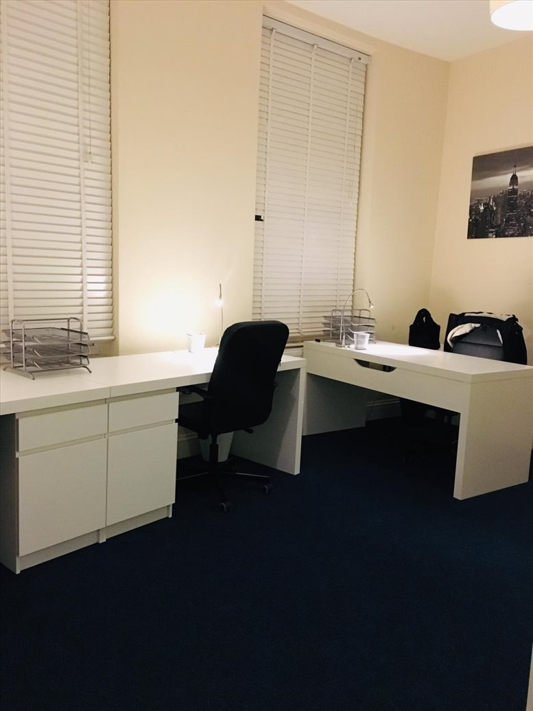 Photo of Office Space on 102 Blundell Street, North London Islington
