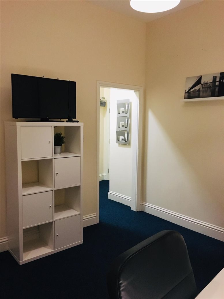 Photo of Office Space available to rent on 102 Blundell Street, North London, Islington