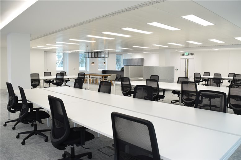 55 Strand, London Office for Rent Charing Cross