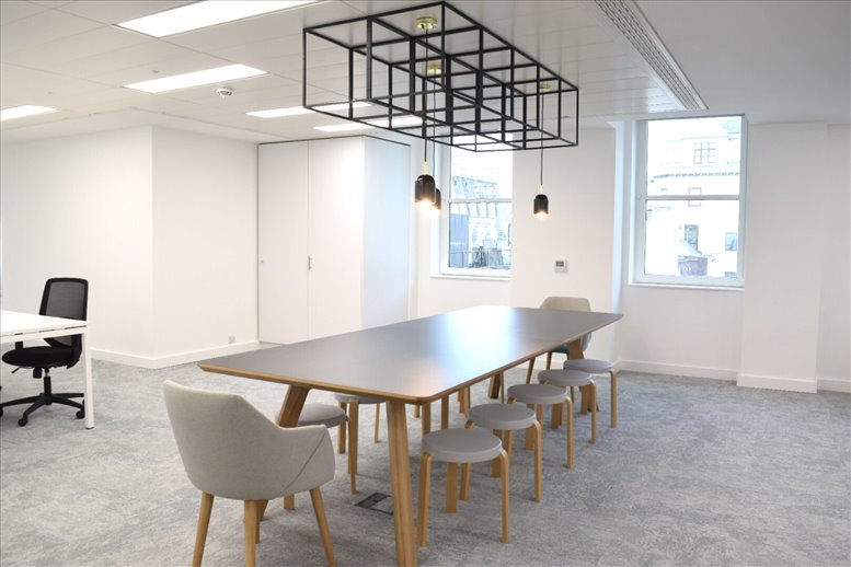 Picture of 55 Strand, London Office Space for available in Charing Cross