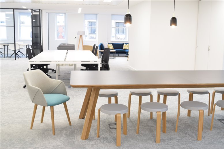 Office for Rent on 55 Strand, London Charing Cross