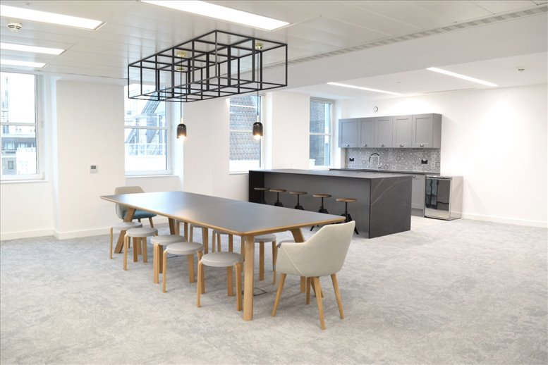 Image of Offices available in Charing Cross: 55 Strand, London