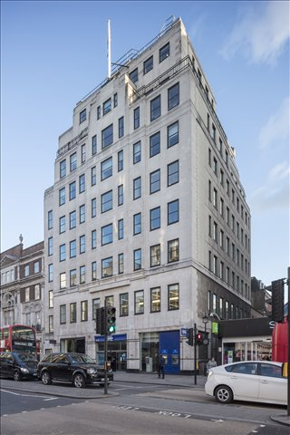 Photo of Office Space on 55 Strand, London - Charing Cross