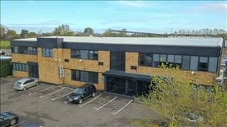 Photo of Office Space on Paramount House, 1 Delta Way, Egham - Shepherds Bush
