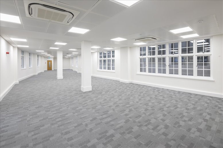 15 Basinghall Street, City of London Office for Rent Bank