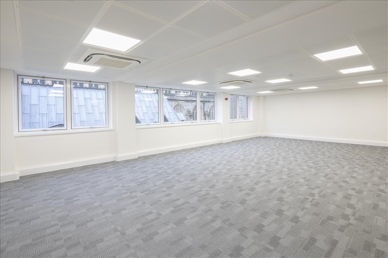Picture of 15 Basinghall Street, City of London Office Space for available in Bank