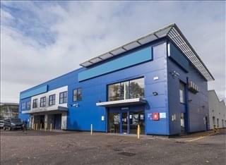 Photo of Office Space on 19 Moorfield Road, Slyfield Industrial Estate, Guildford GU1 1RU - Chessington