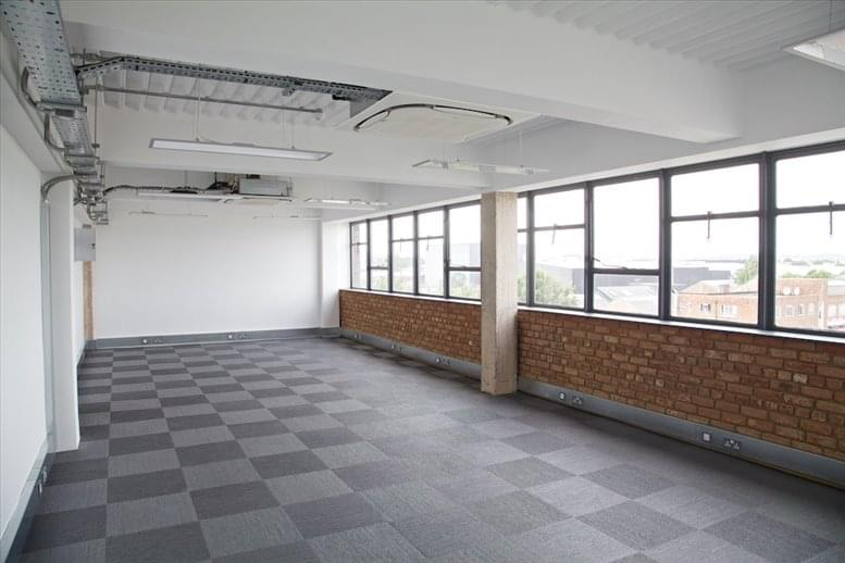 Photo of Office Space on Park Royal Works, 21 Park Royal Road Park Royal