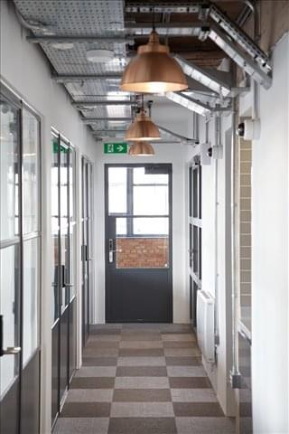 Photo of Office Space on Park Royal Works, Park Royal Road - Park Royal