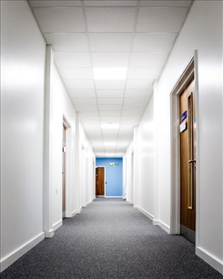 Photo of Office Space on Thames Innovation Centre, 2 Veridion Way, Erith - Dartford