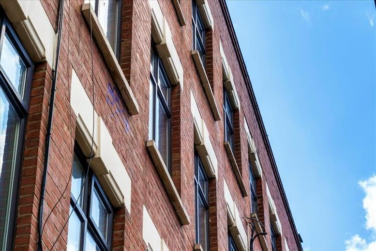 Bethnal Green Office Space for Rent on Pelican House, 144 Cambridge Heath Road, London