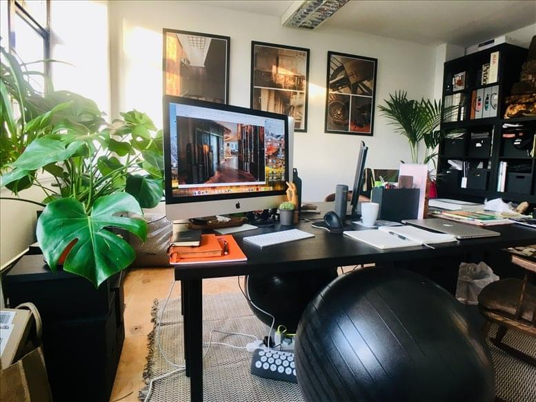 Photo of Office Space available to rent on Pelican House, 144 Cambridge Heath Road, London, Bethnal Green