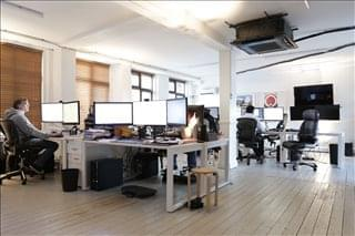 Photo of Office Space on Pelican House, 144 Cambridge Heath Road - Bethnal Green