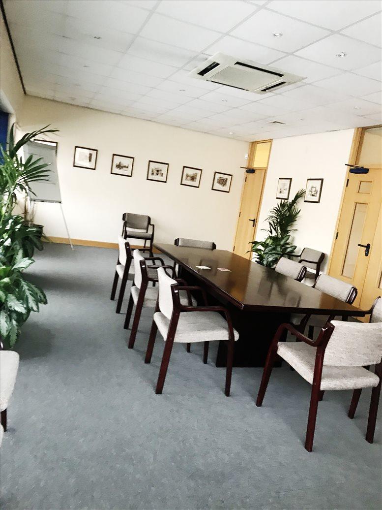 Photo of Office Space on 20 Crimscott Street, London Bermondsey