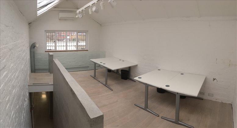 Office for Rent on Stonehaus, 87 Railway Road, Teddington Teddington