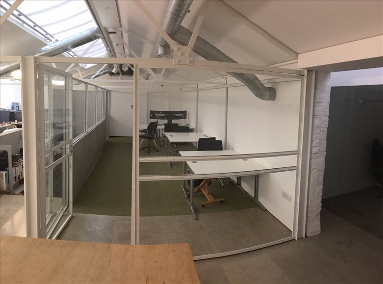 Image of Offices available in Teddington: Stonehaus, 87 Railway Road, Teddington