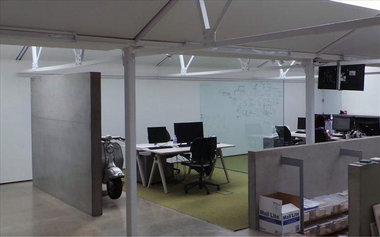 Teddington Office Space for Rent on Stonehaus, 87 Railway Road, Teddington