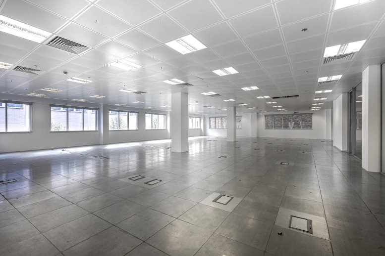 Picture of 1 Finsbury Market, City Fringe Office Space for available in Finsbury