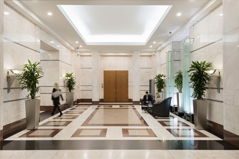 Picture of City Place House, 55 Basinghall Street Office Space for available in Moorgate