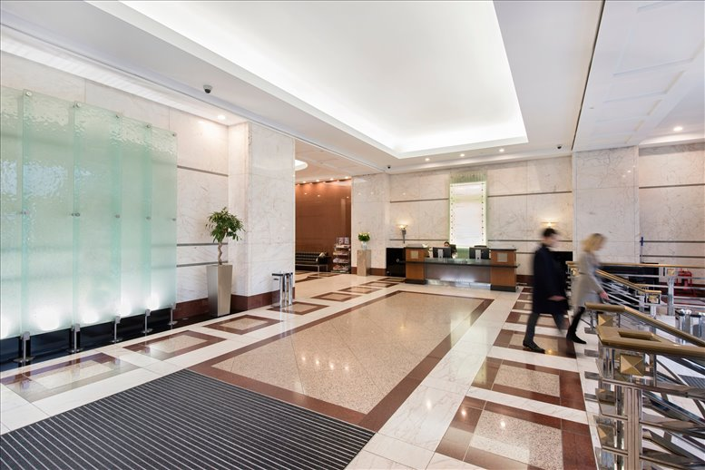 Office for Rent on City Place House, 55 Basinghall Street Moorgate