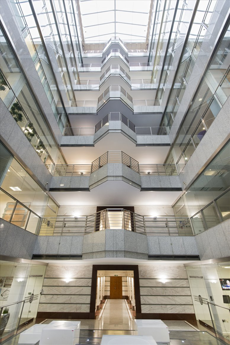 Image of Offices available in Moorgate: City Place House, 55 Basinghall Street