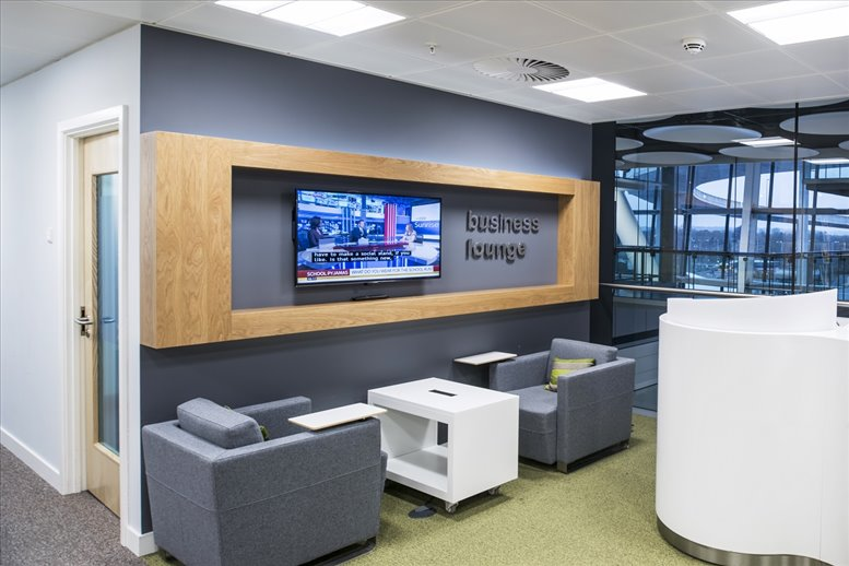 Heathrow Office Space for Rent on Heathrow Airport Terminal 5, Arrivals Concourse, Western Perimeter Road