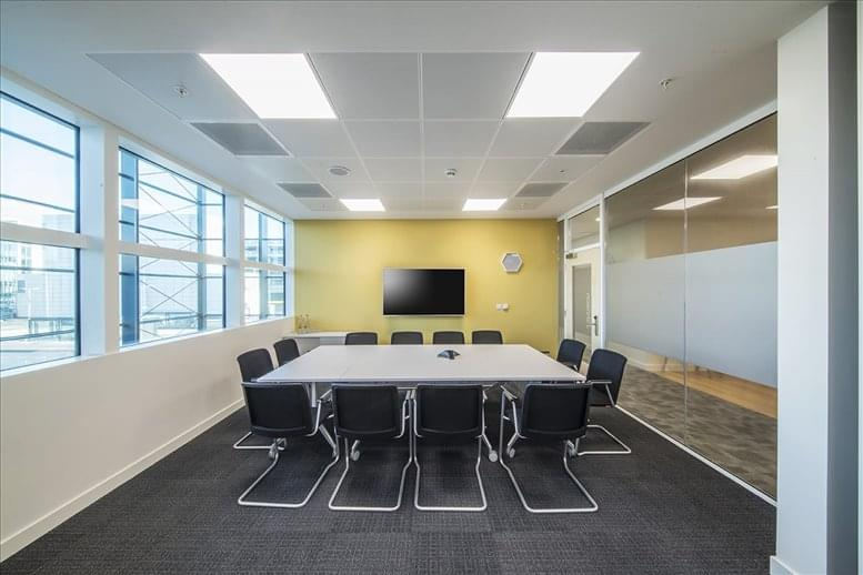 Photo of Office Space on Heathrow Airport Terminal 3, South Wing, Western Perimeter Road Heathrow