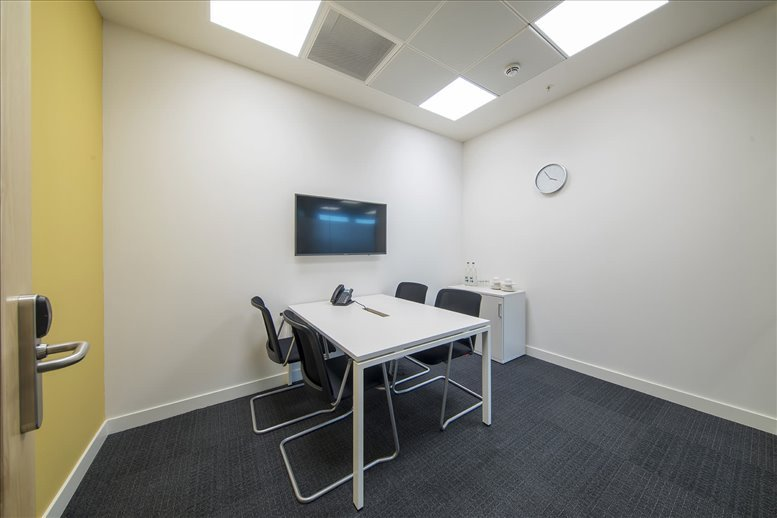 Heathrow Airport Terminal 3, South Wing, Western Perimeter Road Office for Rent Heathrow