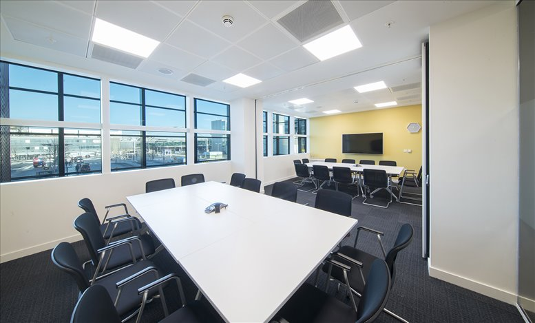 Heathrow Office Space for Rent on Heathrow Airport Terminal 3, South Wing, Western Perimeter Road