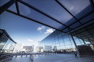 Photo of Office Space on Heathrow Airport Terminal 3, South Wing, Western Perimeter Road - Heathrow