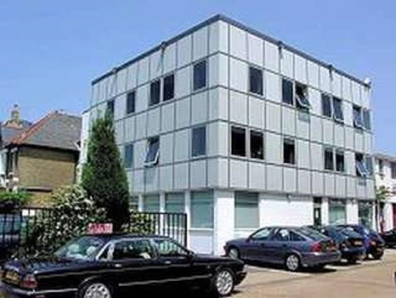 Crest House, 102-104 Church Road, Teddington Office Space Teddington