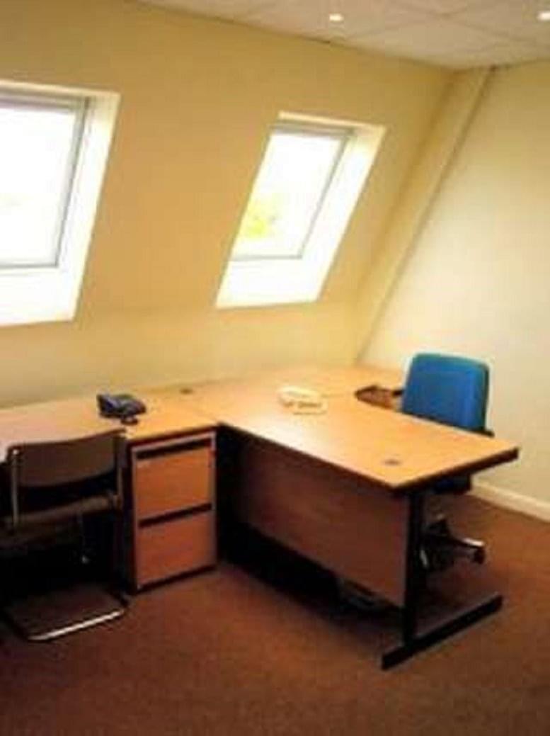 Crest House, 102-104 Church Road, Teddington Office for Rent Teddington