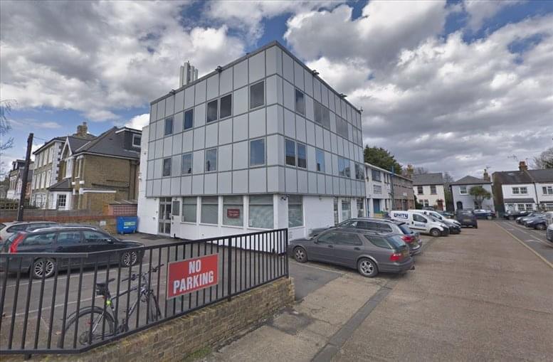 Office for Rent on Crest House, 102-104 Church Road, Teddington Teddington