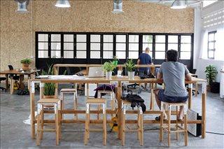 Photo of Office Space on Studio 15, 52-56 Standard Road Studios, NW10 6EU - Park Royal