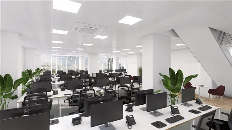 Photo of Office Space on Harbour Yard, Chelsea Harbour Chelsea