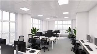 Photo of Office Space on Harbour Yard, Chelsea Harbour - Chelsea