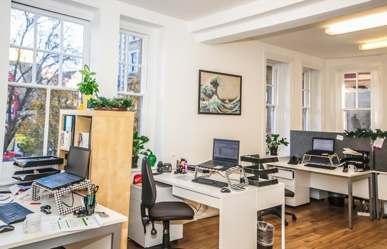 Picture of 140 Tabernacle Street, Shoreditch Office Space for available in Old Street