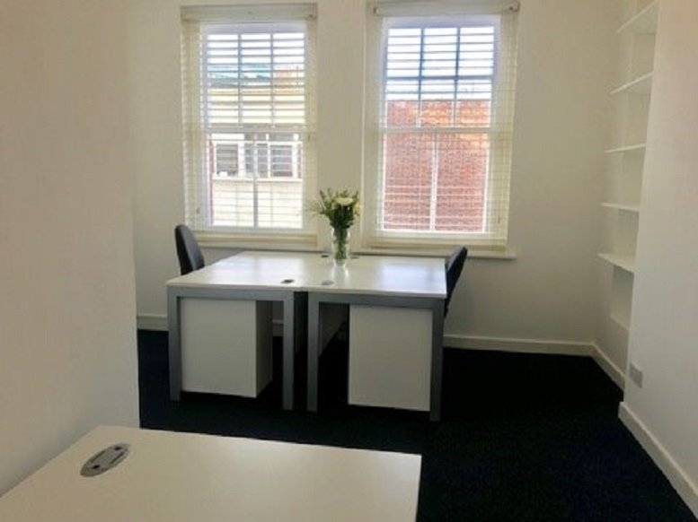 Office for Rent on 140 Tabernacle Street, Shoreditch Old Street