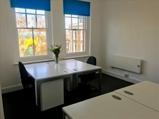 Image of Offices available in Old Street: 140 Tabernacle Street, Shoreditch