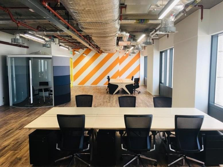 Picture of Republic, 2 Clove Crescent, Poplar Office Space for available in East London