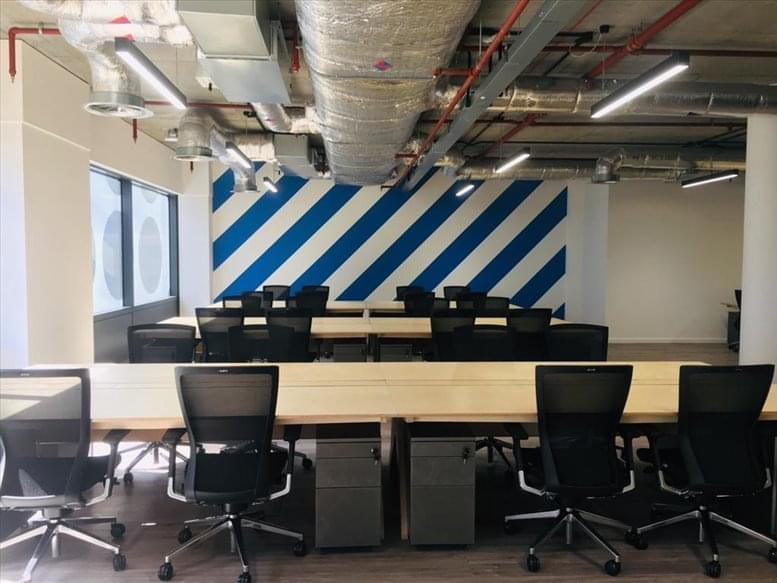 Office for Rent on Republic, 2 Clove Crescent, Poplar East London