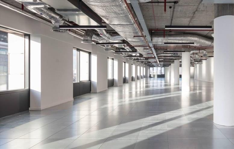 East London Office Space for Rent on Republic, 2 Clove Crescent, Poplar