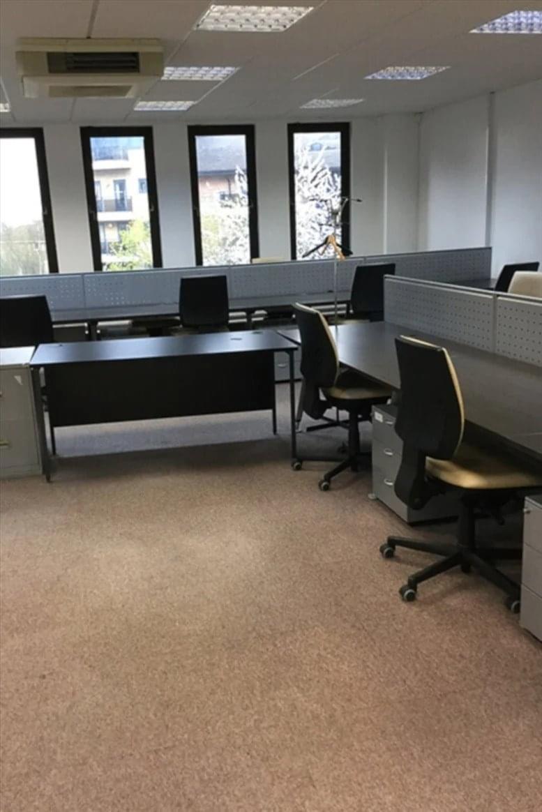 Office for Rent on Sunset House, 6 Bedford Park, Croydon Croydon