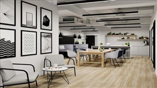 Photo of Office Space on 66-67 Newman Street, Fitzrovia - Noho