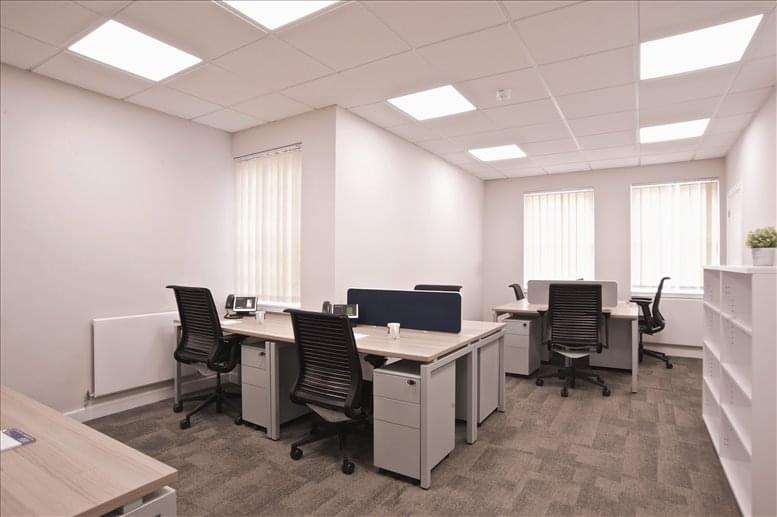 Photo of Office Space on 2/2A Newman Road Bromley