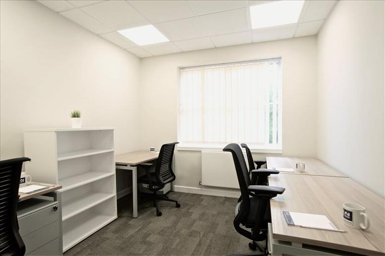Office for Rent on 2/2A Newman Road Bromley