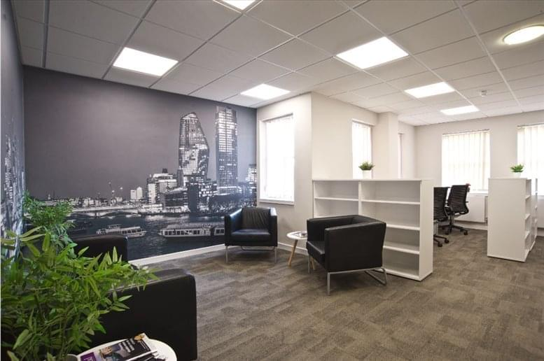 Rent Bromley Office Space on 2/2A Newman Road