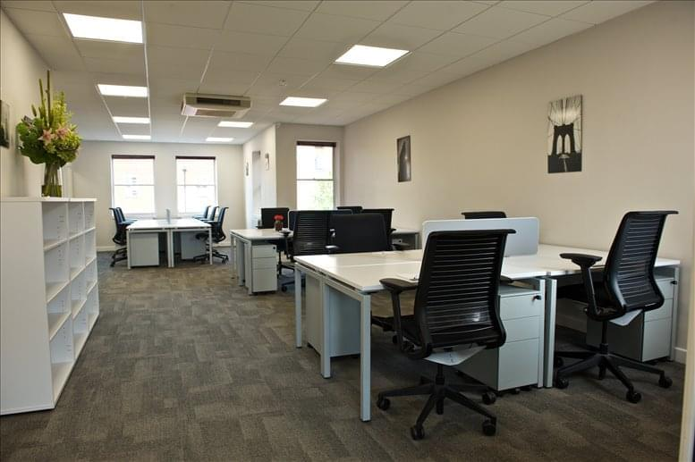 Photo of Office Space available to rent on 2/2A Newman Road, Bromley